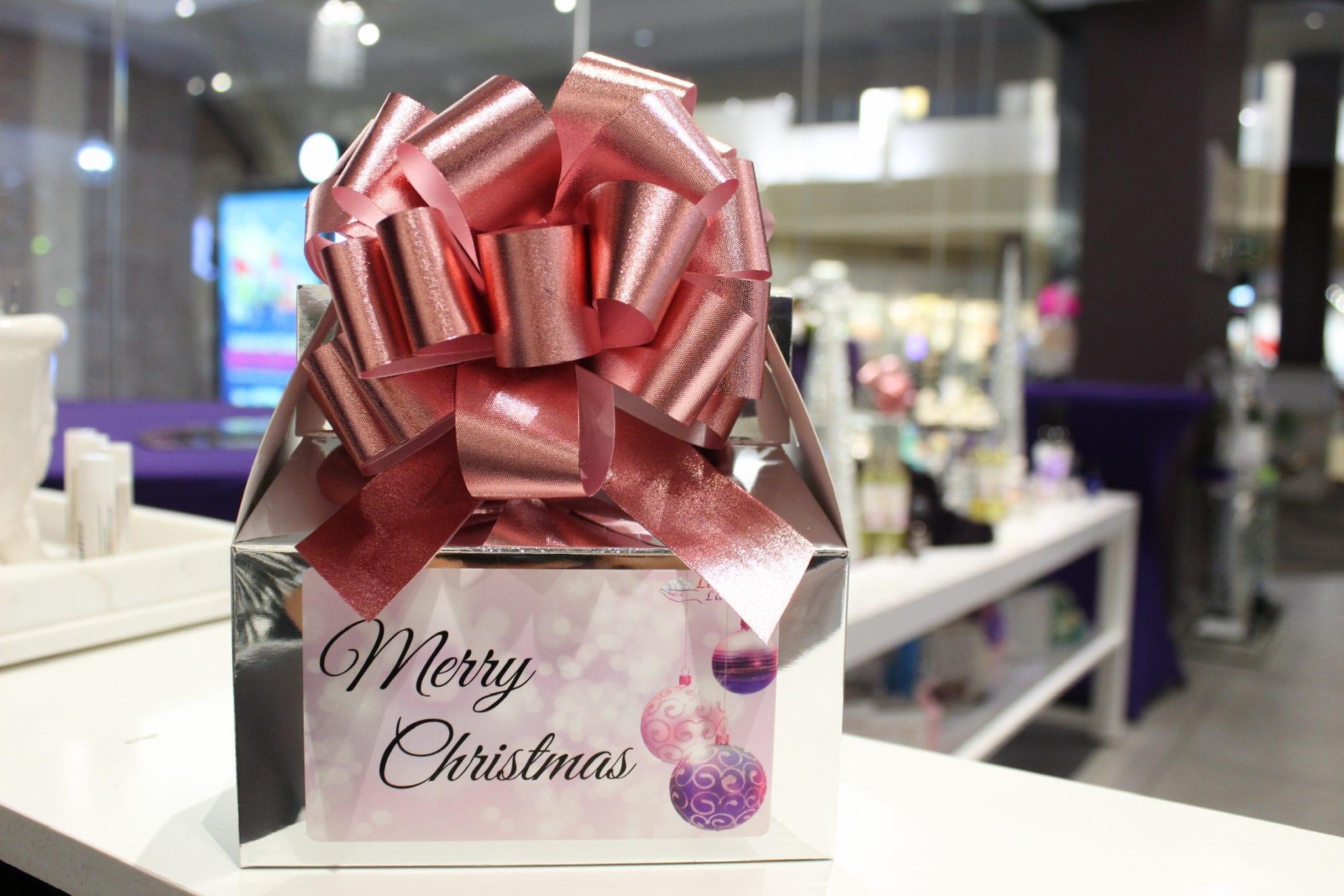 Sugar Plum Gift Box