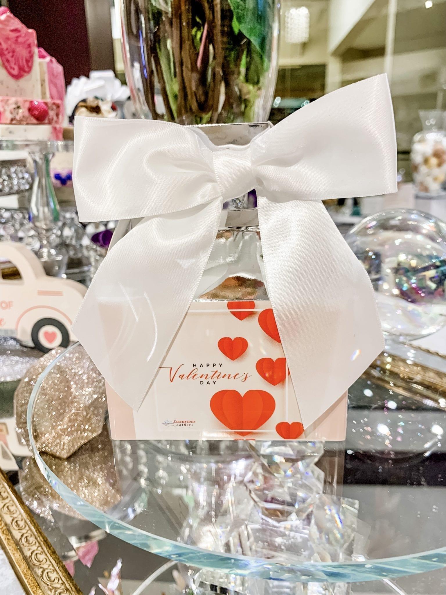 Mini Be Mine Valentine's Day Gift Set