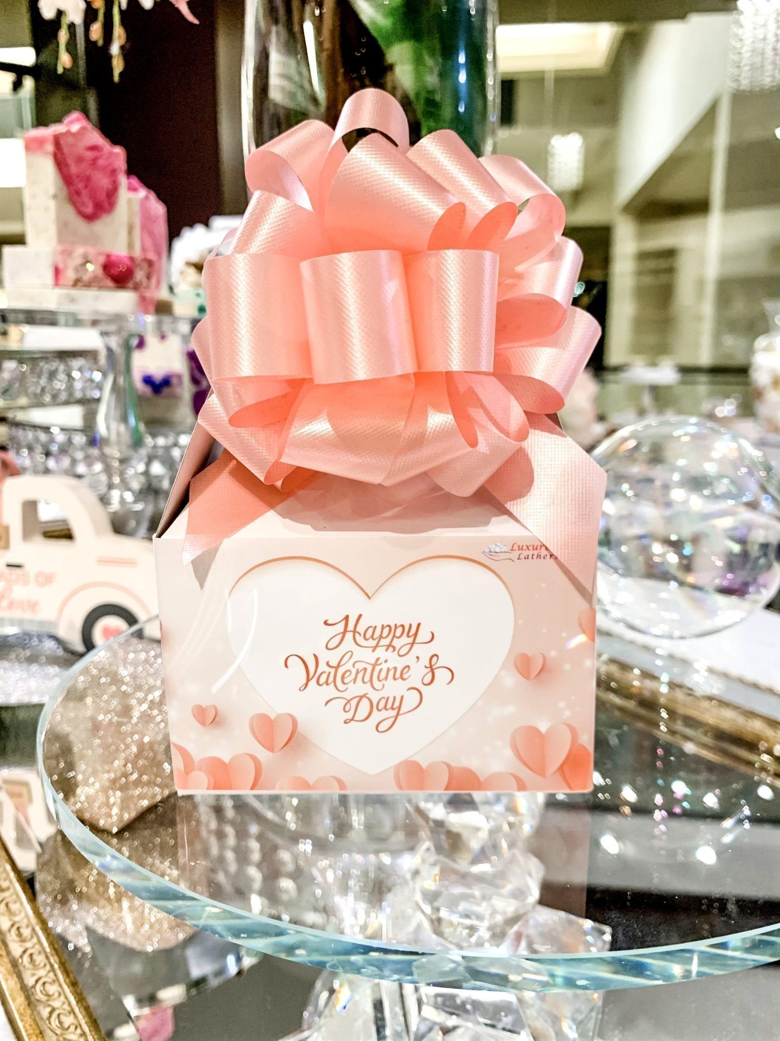 Mini Sweet Hearts Valentine's Day Gift Set
